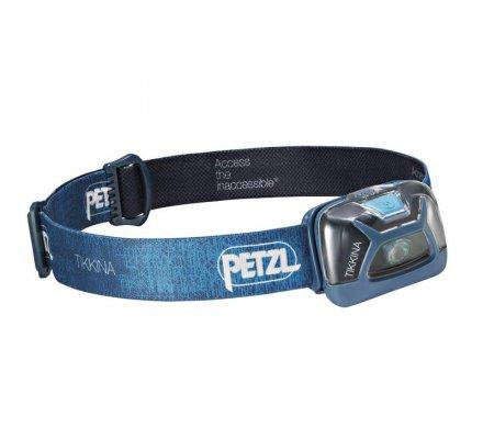 Lampe Frontale Tikkina Bleue PETZL