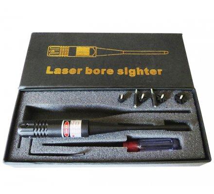 Laser de réglage universel