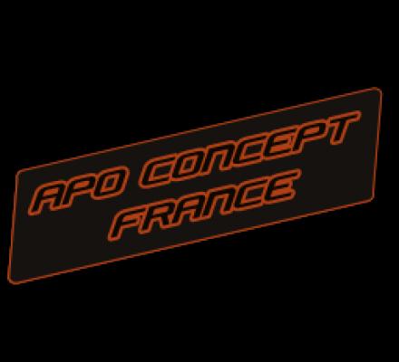Appeau grive mauvis Apo Concept