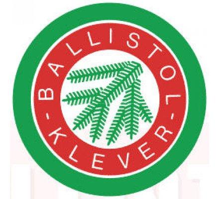 Bronzage rapide Klever Ballistol 1L