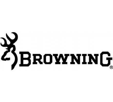 Porte-clefs Browning doré
