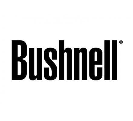 Lunette de tir Bushnell Trophy 2-6X32 - Réticule Multi X - Argent