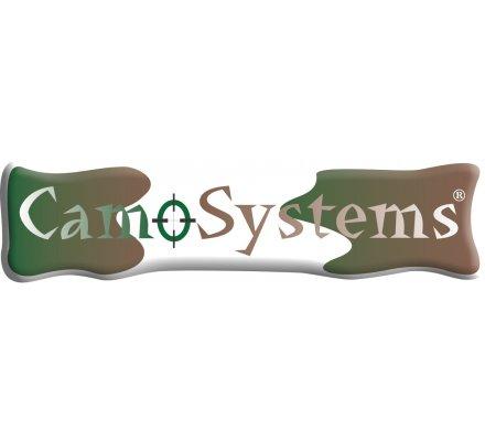 Filet de camouflage Camo System vert 6x2.40m