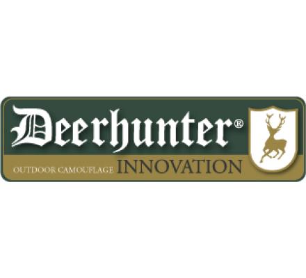 Veste polaire Crusto kaki Deerhunter