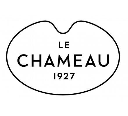 Bottes Saint-Hubert Femme Le Chameau cuir marron