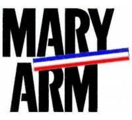 Cartouches Secret N°2 BG cal 12 Mary Arm