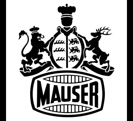 Casque de protection Mauser