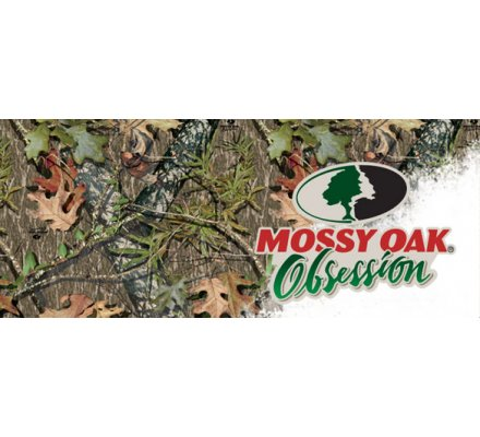 Cagoule camouflage Mossy Oak Obsession