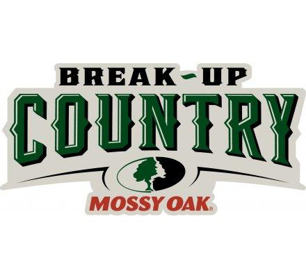Casquette Meshback Mossy Oak Break Up Country