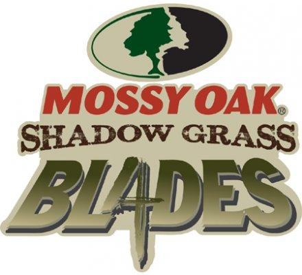 Sweat Luxe camo roseaux Mossy Oak Shadow Grass