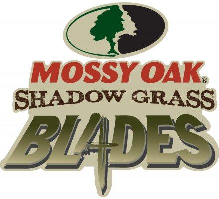Filet camouflage toile de jute Mossy Oak Shadow Grass Blades