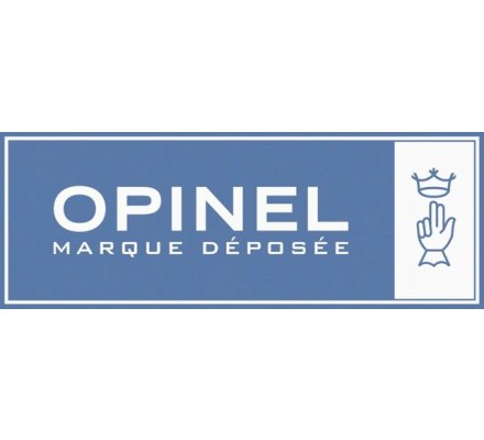 Couteau Opinel N°6 Hêtre Acier Inoxydable