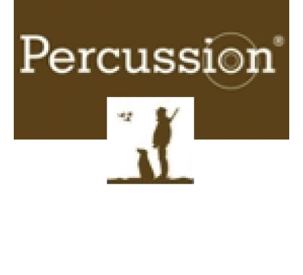 Doudoune de chasse sans manches matelassée Warm réversible Percussion