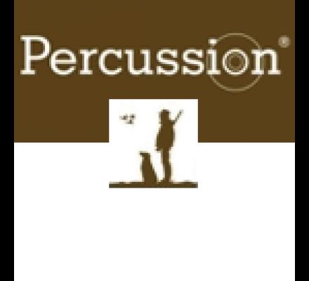 Gants chasse en néoprène kaki Percussion