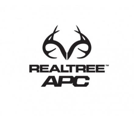Casquette Realtree Meshback APC Black/Kaki