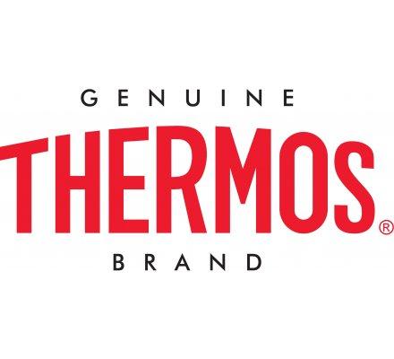 Bouteille isotherme Thermos King 1,2 litres avec poignée