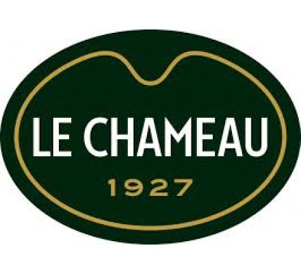 Bottes Vierzon Homme Le Chameau jersey vert vierzon