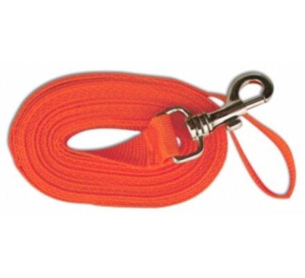 Longe orange 5 mètres