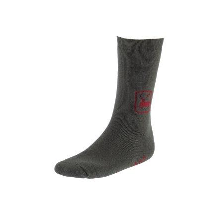 Lot de 2 paires de chaussettes basses Deerhunter