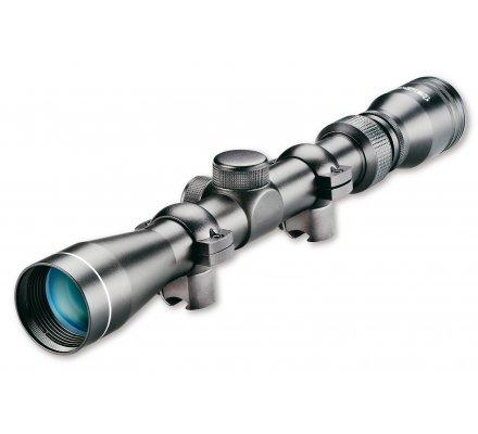Lunette de tir Tasco Mag 22 3-9X32 - Réticule 30/30 et colliers