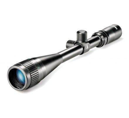 Lunette de tir Tasco Target & Varmint 6-24X42 - Réticule Mil Dot Lumineux