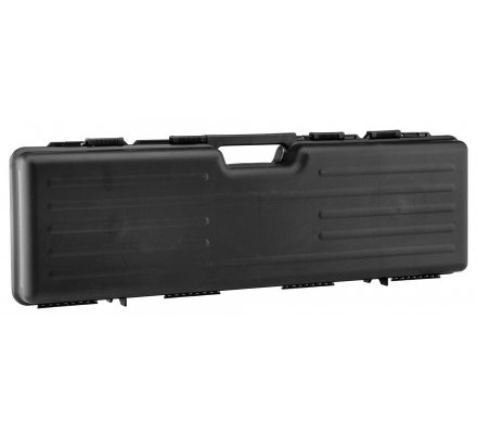 Mallette de transport ABS pour carabine