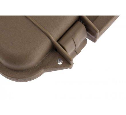 Mallette de transport Polycarbonate pour arme longue 71.5cm