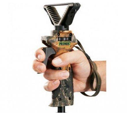 Monopod Primos Trigger Stick Hauteur de 83 à 165 cm