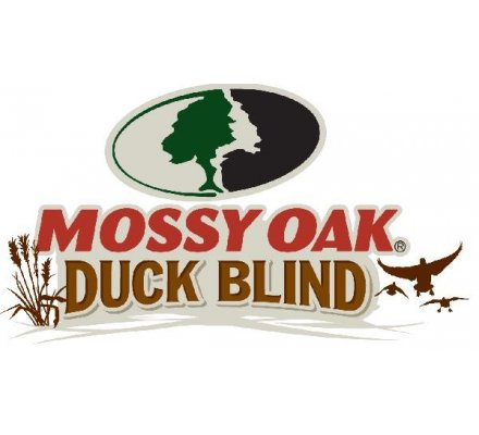 Filet camouflage 3D Mossy Oak Duck Blind