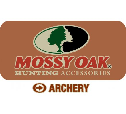 Carquois Mossy Oak Break Up Infinity Petit modèle