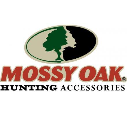 Chaussette de protection pour arme Mossy Oak noire