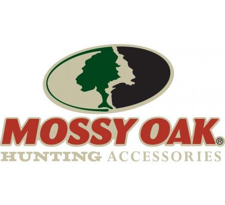 Bretelle pour arme en cuir Mossy Oak