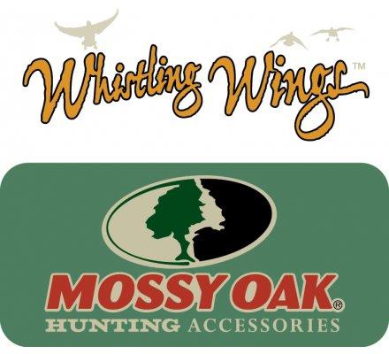 Gant de poste Mossy Oak Duck Blind