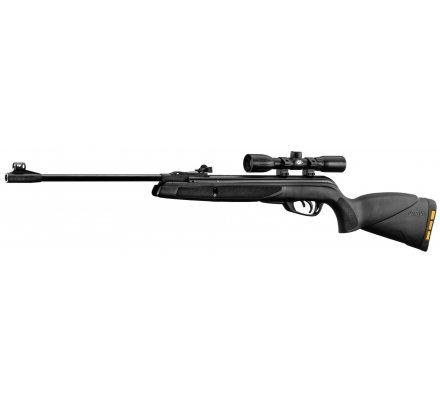 Pack carabine à air comprimé Black Shadow avec accessoires GAMO