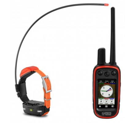 PACK GARMIN ALPHA 100 ET T 5 Mini