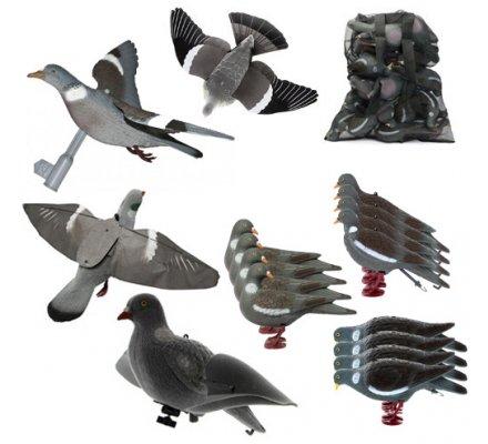 Pack Pigeon Premium