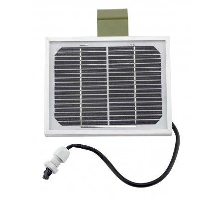 Panneau solaire pour agrainoir gamme Feeder 12 VOLTS
