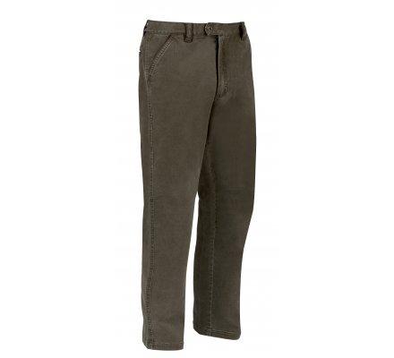 Pantalon de chasse Léopold Club Interchasse