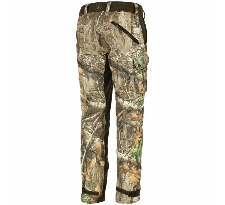 Pantalon de chasse Muflon Light Camouflage Realtree Edge Deerhunter