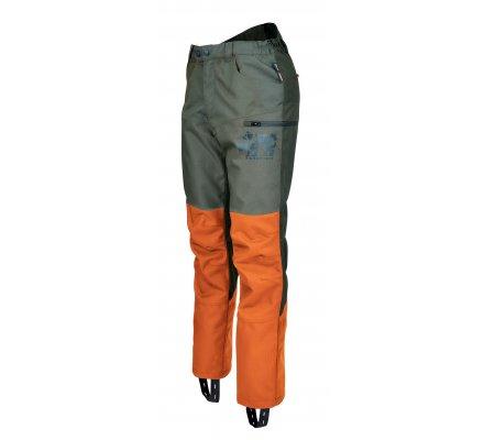 Pantalon de Chasse Rhino Kaki/Blaze Pro Hunt Verney Carron