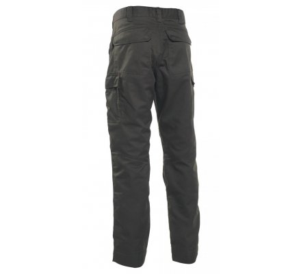 Pantalon de chasse Rogaland Expedition Adventure Green Deerhunter
