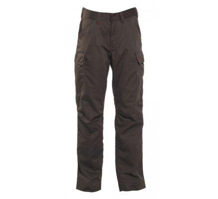 Pantalon de chasse Rogaland Expedition Brown Leaf Deerhunter