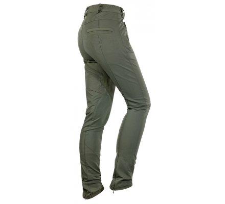 Pantalon stretch slim femme Cathy STAGUNT