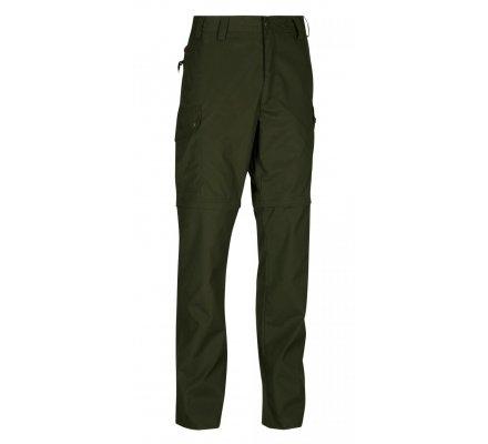 Pantalon convertible Lofoten Deep Green Deerhunter