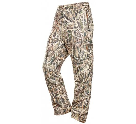 Pantalon de chasse Boissy Shadow Grass Blades Stagunt