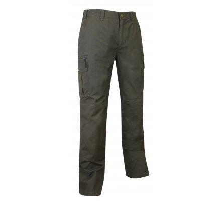 Pantalon de chasse déperlant Martre