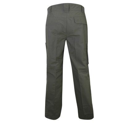 Pantalon de chasse kaki Pilet