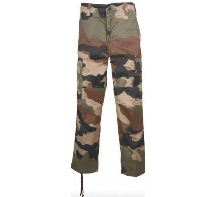 Pantalon camouflage enfant Percussion