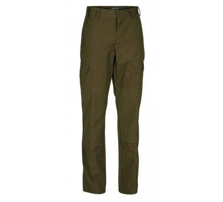 Pantalon Lofoten Teflon Marron Deerhunter