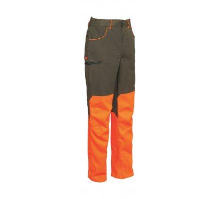 Pantalon de traque WP Rapace Kaki/Blaze Pro Hunt